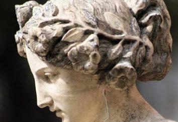 Peinado al estilo griego con sus propias manos para todo tipo de cabello