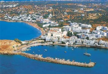 "Irida Apartments 3 *. Kreta Hotels ""all inclusive"". Griechenland, Urlaub auf Kreta"