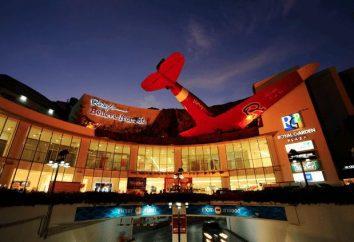 Najlepsze centra handlowe w Pattaya: opinie i zdjęcia