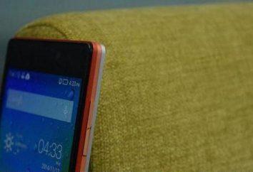 Smartfon Lenovo Vibe X2: opinie, opisy i dane techniczne