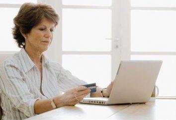 Comment transférer de l'argent de la carte à la Sberbank « Kiwi? »