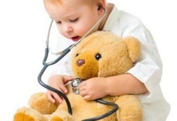 Contra-indicações para a vacinação: lista. Vacinas para fazer ou não?
