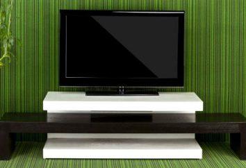 Wie weit fernsehen? Ist es möglich, für Kinder fernsehen?