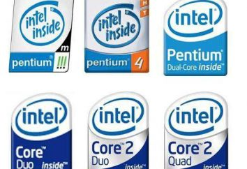 Intel Pentium 4: charakterystyka, testy i opinie
