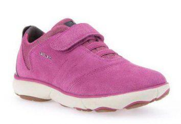 Chaussures Geox mode et confortable pour toute la famille