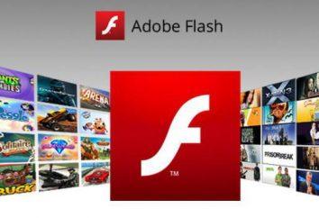 """Jak włączyć odtwarzacz Flash, aby """"Yandex"""" przeglądarce telefonu? Instalacja, modernizacja,"""