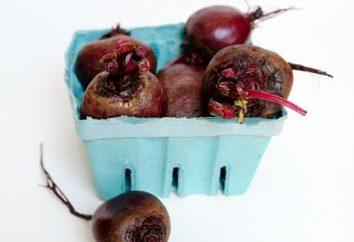 lanches saudáveis e saudáveis de beterraba para o inverno: cozinhar juntos