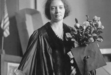 Irene Joliot-Curie: una breve biografia, le foto