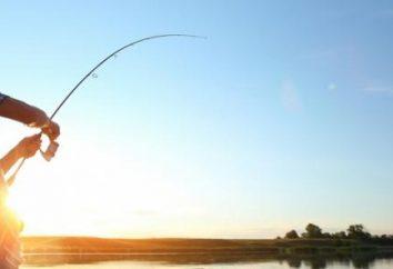 Lake Moneta – najlepsze miejsce dla rybaka