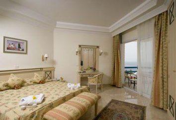 Dreams Beach Resort 5 *, Sharm El Sheikh (Sharm-El-Sheikh): comentários, fotos
