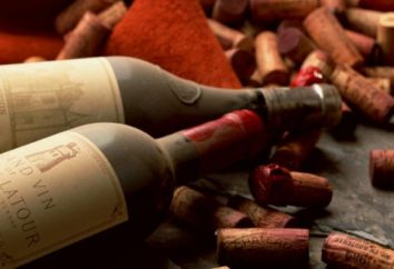 champagne francese: i tipi ei nomi