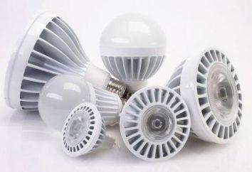 Żarówki LED dla domu – nowoczesna alternatywa dla żarówki