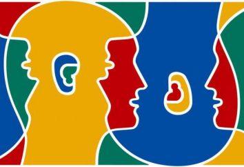 Kto połknie poliglota? Co to jest lub kto jest?