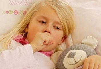 Bronchite chez un enfant? Symptômes Chaque parent devrait savoir!