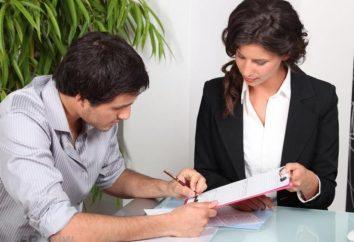 Przygotowywanie dokumentów do kredytu