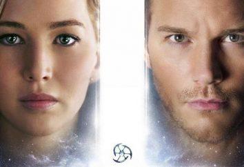 """Recenzje filmu """"Pasażerka"""" (2016): Historia, aktorzy"""