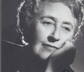 Agata Kristi. Biographie de l'auteur et les femmes