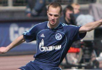 Oleg Vlasov: las principales etapas de la carrera del centrocampista