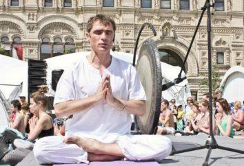 Alexander Kulikov – votre guide dans le monde du yoga Kundalini
