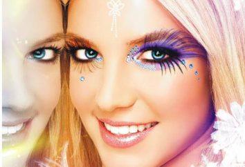 Fantasy makijaż jako sposób wyrażania siebie