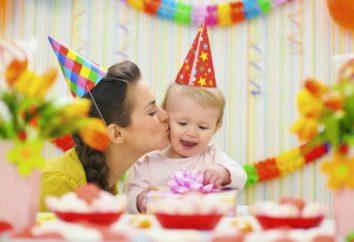 Ist es möglich, den Geburtstag im Voraus zu feiern? werden im Detail untersucht