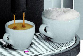 Saeco Königs Professional – Kaffee zeitgenössischen Rhythmus des Lebens