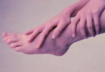 Prawidłowa pielęgnacja pięty nogi – Wskazówki i narzędzia