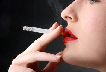 Perché non fumare: cause