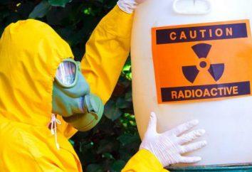 dose di radiazioni ammessa per l'uomo