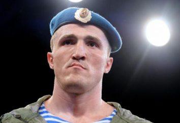 """Boxer Denis Lebedev – """"russischer Soldat"""": Biografie und Karriere"""