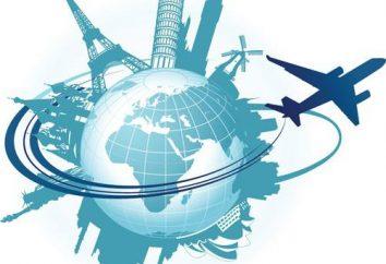 Les avis des tour-opérateurs et agences de voyage