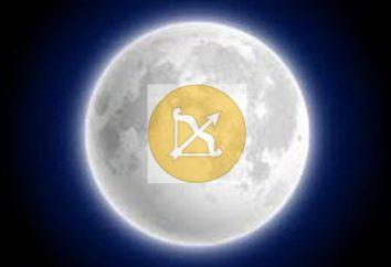 Luna in Sagittario donna: Caratteristiche, specifiche tecniche