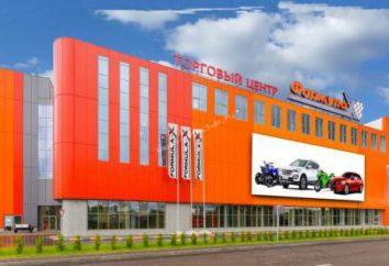 """Salon de l'automobile """"Formula X"""", 27 km MKAD: avis, services, horaires d'ouverture"""