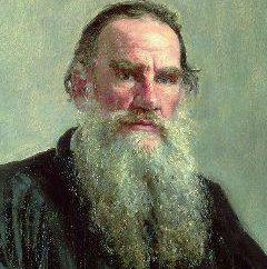 La guerre dans le roman « Guerre et Paix » Lva Nikolaévitch Tolstogo. L'image de la guerre dans le roman « Guerre et Paix »