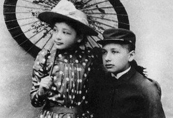 Hans Albert Einstein – il primo figlio Alberta Eynshteyna e Mileva Maric: biografia