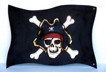 Partito Pirata: script. Invito alla festa dei pirati