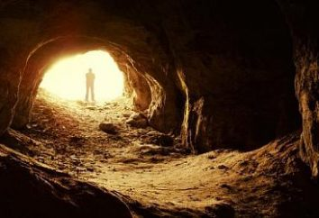 Syanovskie Höhle: gehen oder nicht gehen?