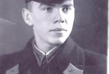 Andreev Andrey Ivanovich – le héros de notre pays. Faits et photos intéressantes
