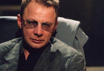 Dmitrij Szewczenko – biografia, filmografia, życie osobiste