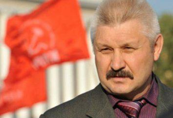 Comunista Mamaev Sergey: un combattente ardente contro la corruzione o l'altro un bugiardo?
