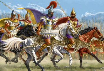 Antiga Macedónia – Império dos dois reis