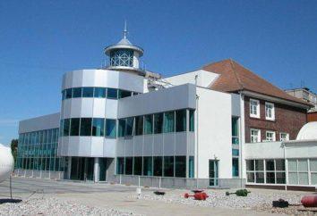 Najciekawsze muzea w Kaliningradzie