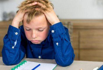 Como forçar a criança a fazer aulas sem histeria e gritando?