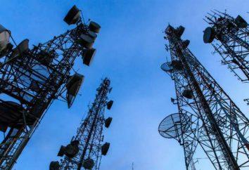 Les télécommunications modernes – une connexion rapide