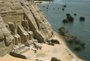 Co dobrego jest Egipt we wrześniu?