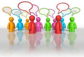 Lista Social Networking: Najlepiej z najbardziej popularnych środków do komunikacji