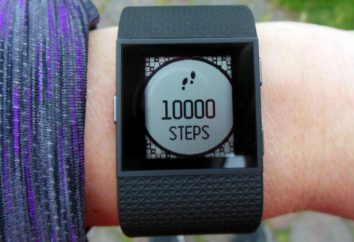 Por que você tem que fazer pelo menos 10.000 passos por dia?