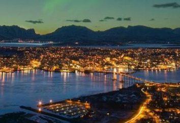 Reino da Noruega: atrações do país