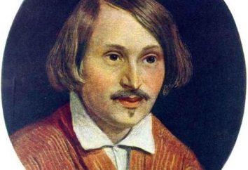 """Roman """"Le Portrait"""" (Gogol). Résumé et analyse des produits"""