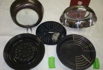 Multivarka ceramiczny miska powlekane: Zalety i wady
